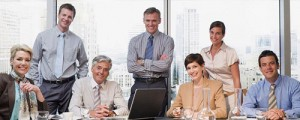 Administrative Services Staffing Agencies